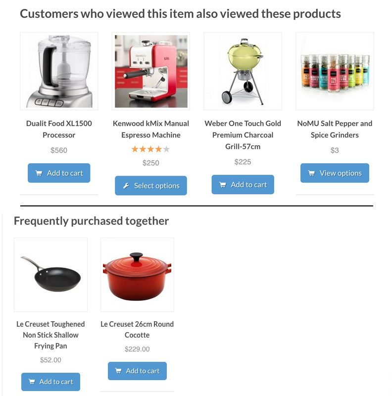 recommender-products