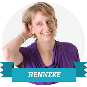 Henneke Duistermaat Interview