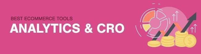 Analytics and CRO
