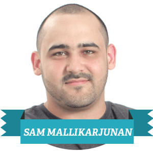 How To Increase Ecommerce Sales with Sam Mallikarjunan