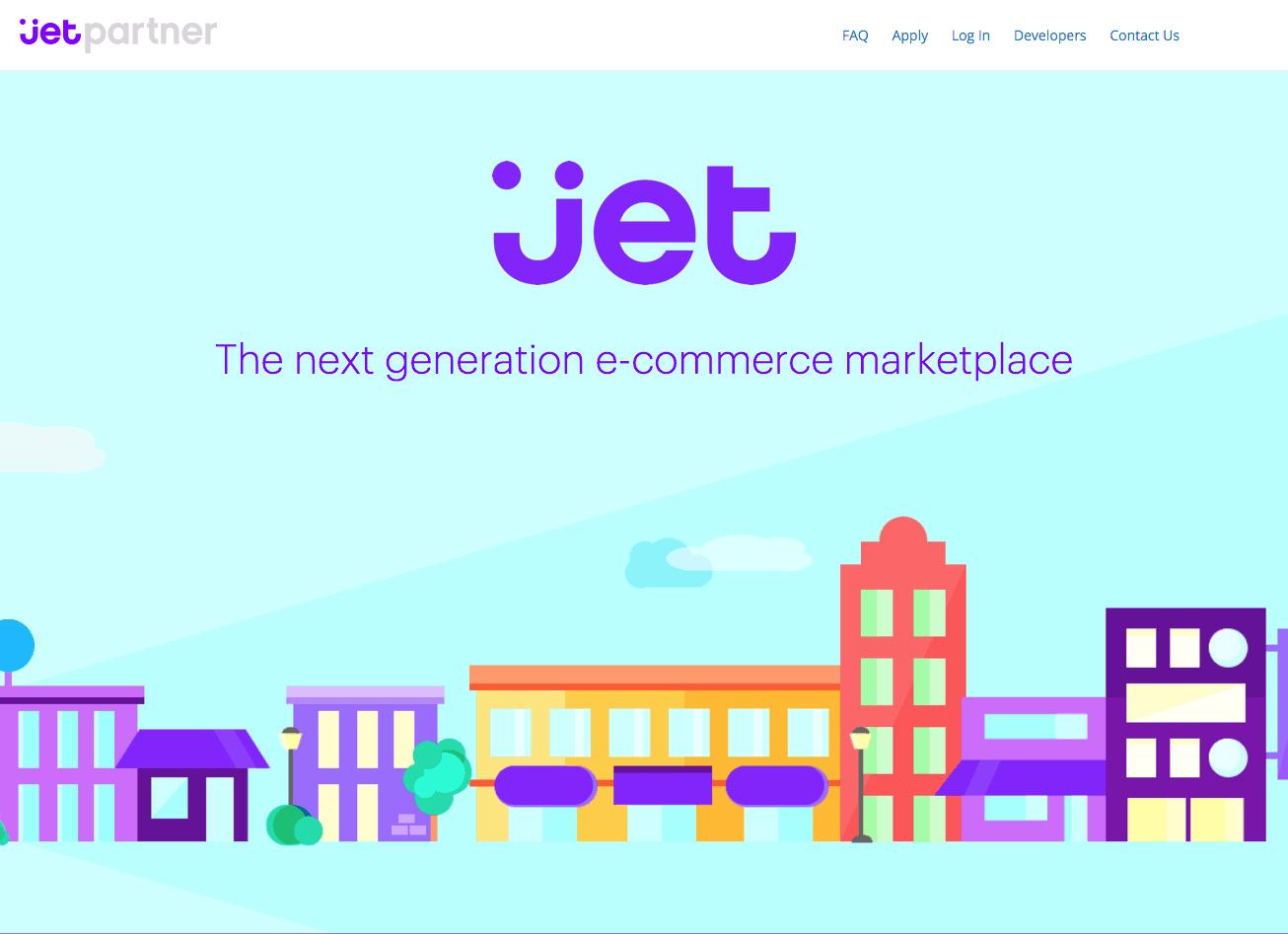 Jet Partner Portal