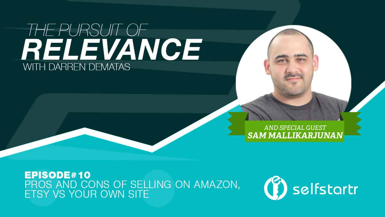 Pros and Cons Of Selling On Your Own Website Vs Marketplaces-Sam