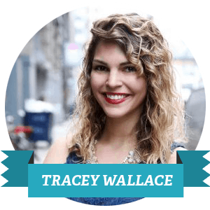 Tracey Wallace Talks With Darren DeMatas About Ecommerce Website