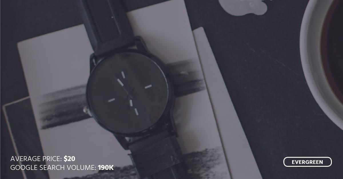Vendi orologi online