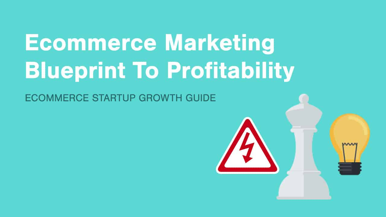 Ecommerce Marketing Startup Growth Guide