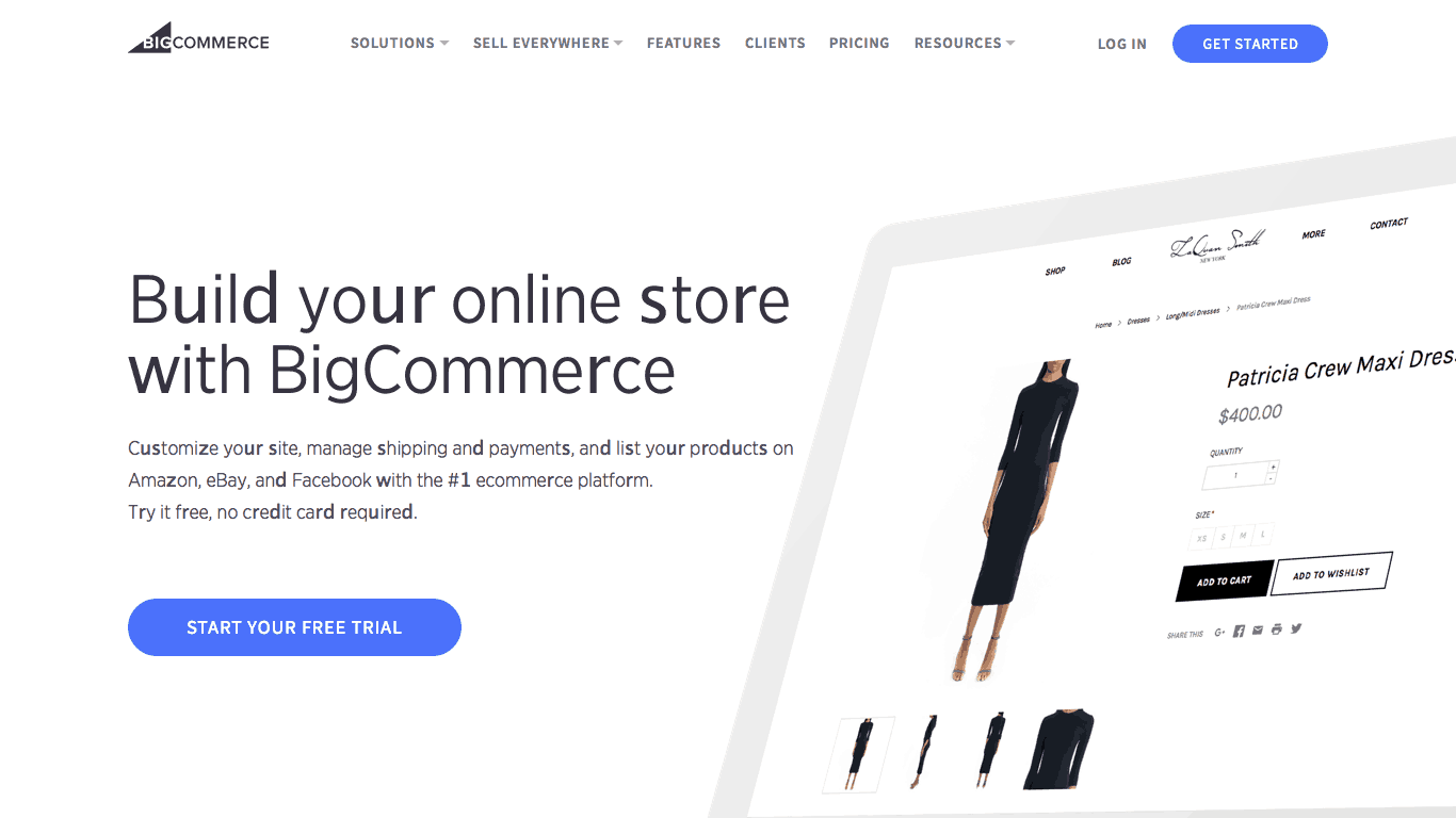 35 Best Ecommerce Tools Software For Business Startups 2020