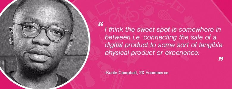 Kunle Campbell