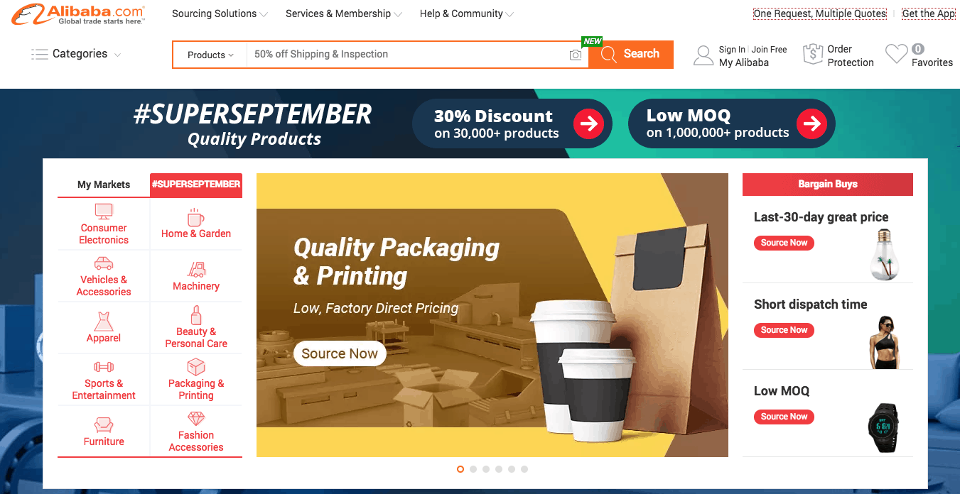 Manufacturers Suppliers Exporters Importers from the world s largest online B2B marketplace Alibaba com