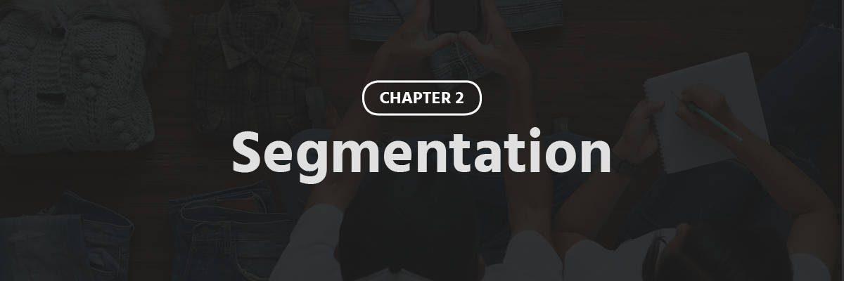 Email Targeting and Segmentation