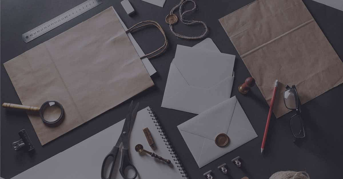 Selling Stationery Crafts Online