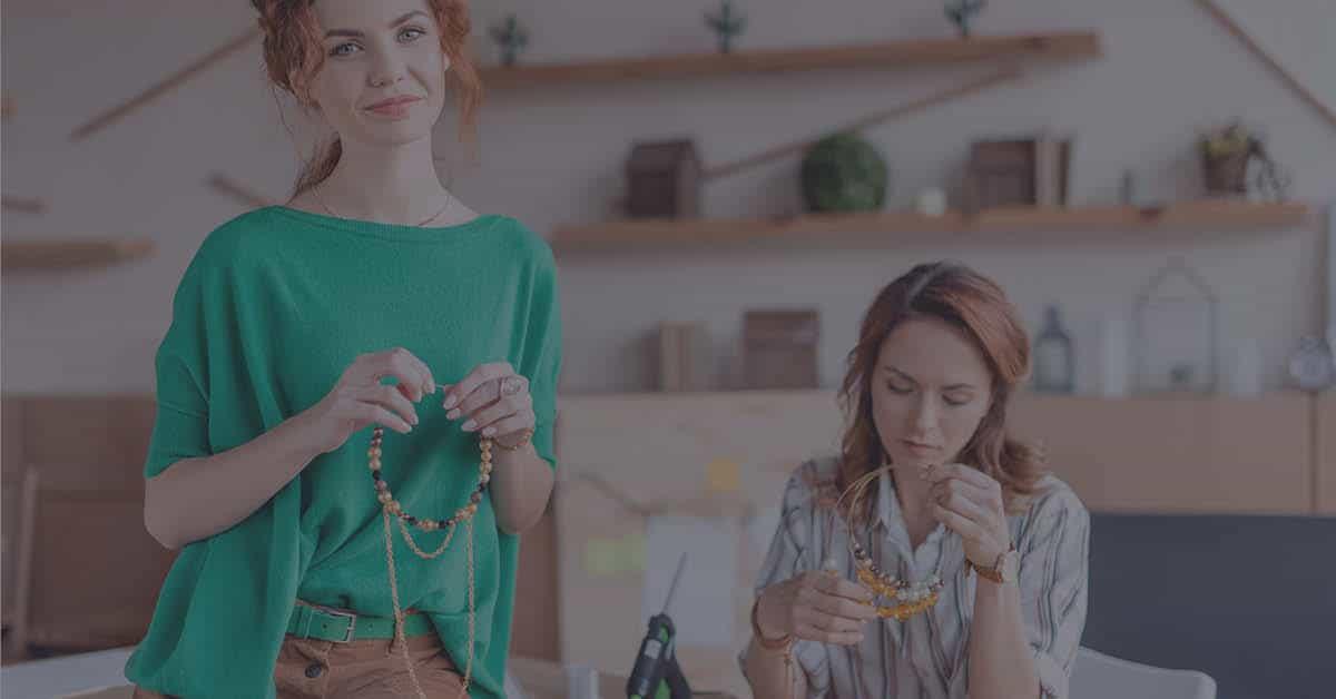 Selling DIY Jewelry