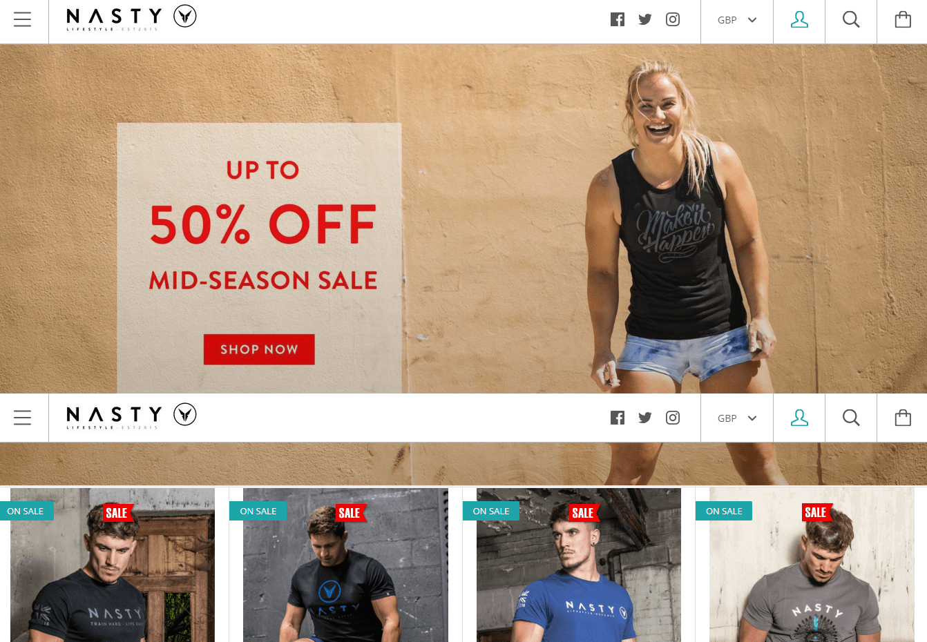6e0877f6946 15 Niche Ecommerce Business Ideas Proven To Work (2019)
