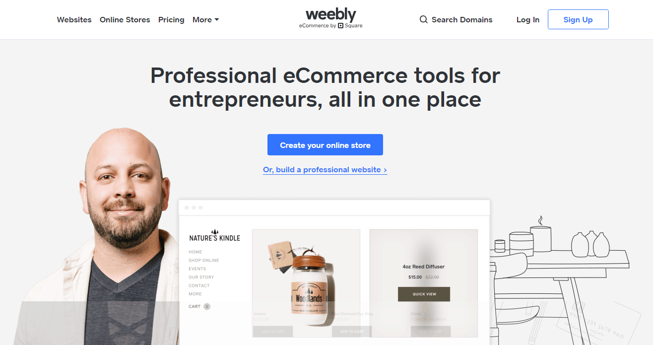 0a90da167d5 10 Best Ecommerce Platforms Compared & Rated For 2019