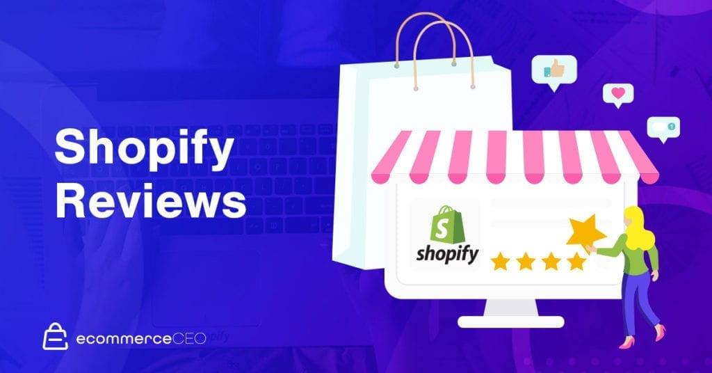 Shopify Reviews Social