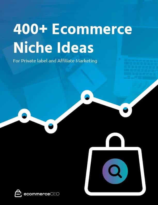 How To Find An Ecommerce Niche You Can Dominate - 2019