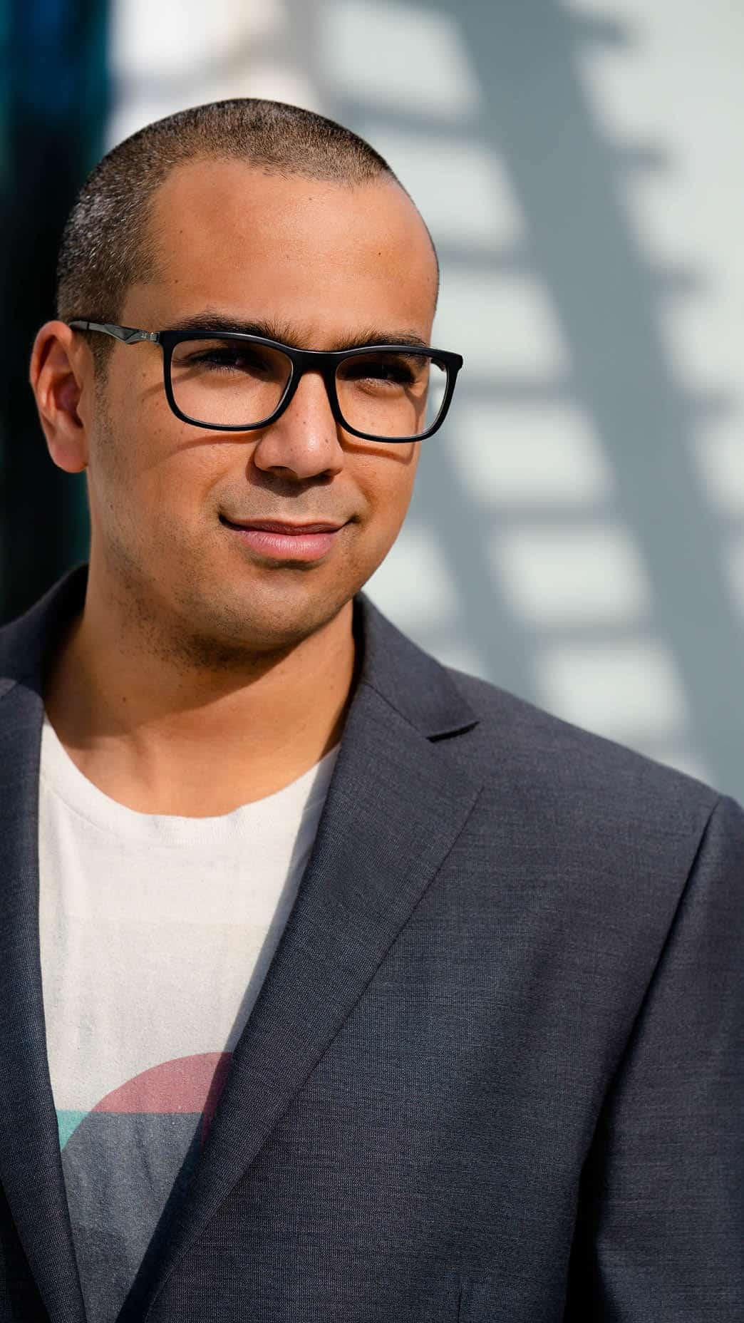 Darren DeMatas