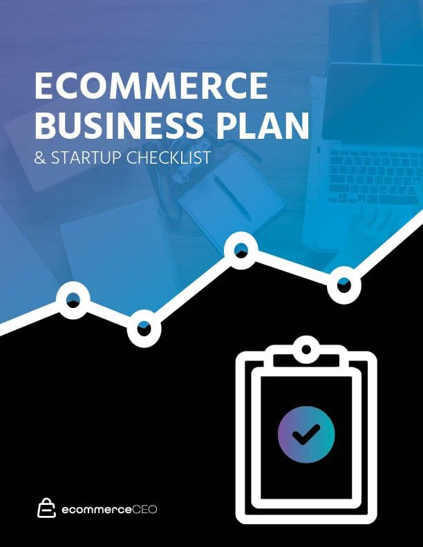 How to Make a Winning Ecommerce Business Plan (+ PDF Template)