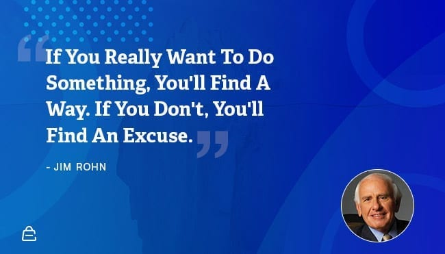 Quote 18 Jim Excuses