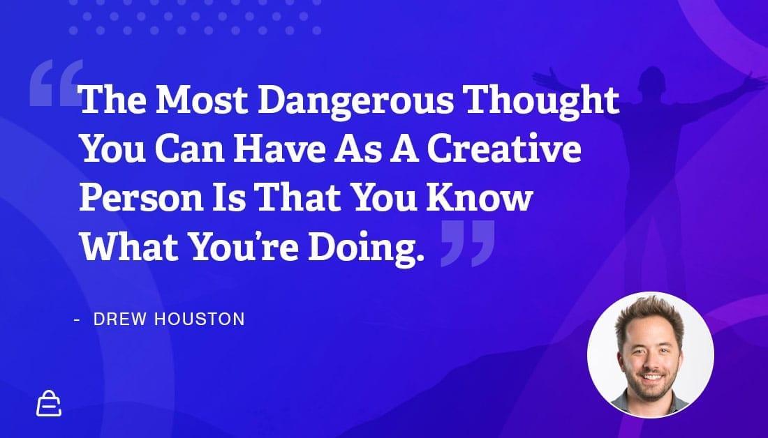 Quote 29 Drew Houston