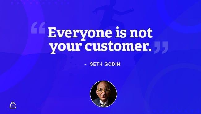 Quote 33 Seth Godin