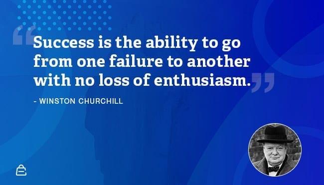Quote 34 Winston Churchhill