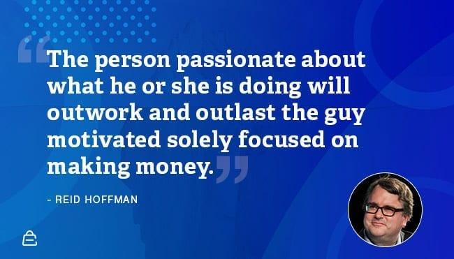 Quote 36 Reid Hoffman