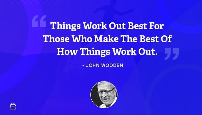 Quote 9 Jon Wooden Things Work Out
