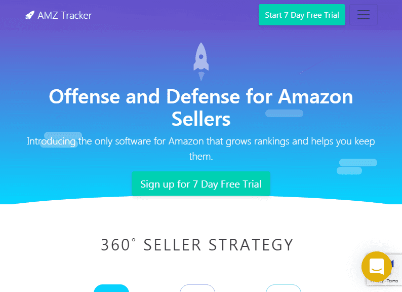 AMZ Tracker The Perfect Amazon Toolkit Boost Your Rankings Promotions Tool