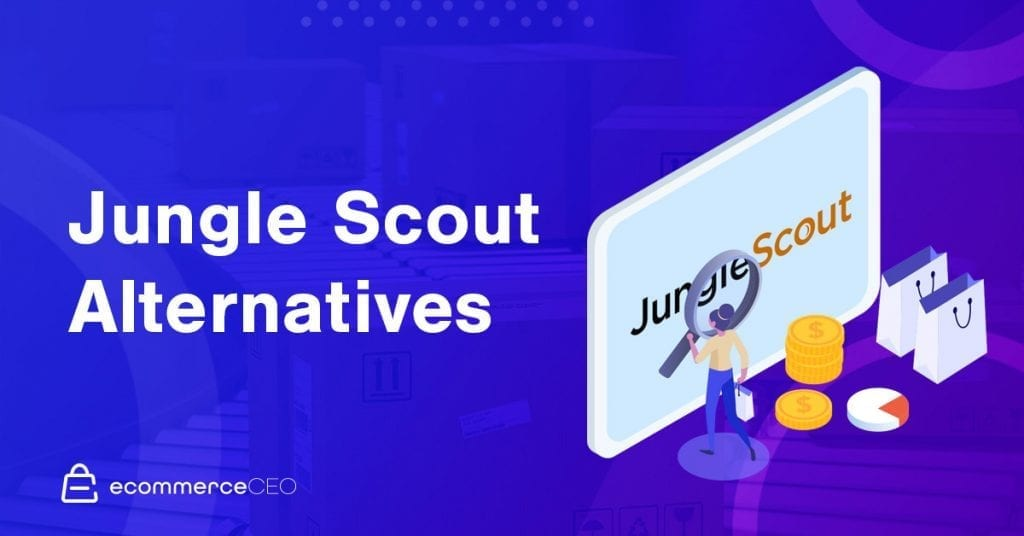 Jungle Scout Alternative Tools