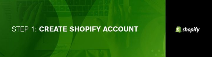 Shopify Tutorial Step 1