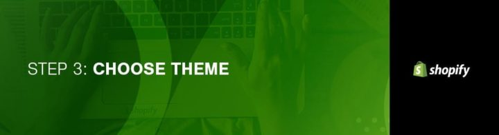 Shopify Tutorial Step 3 Customize Theme