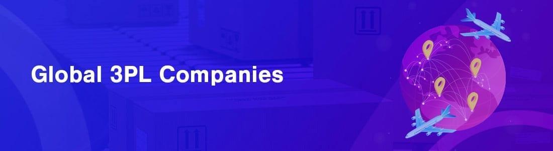Logistics Companies Global
