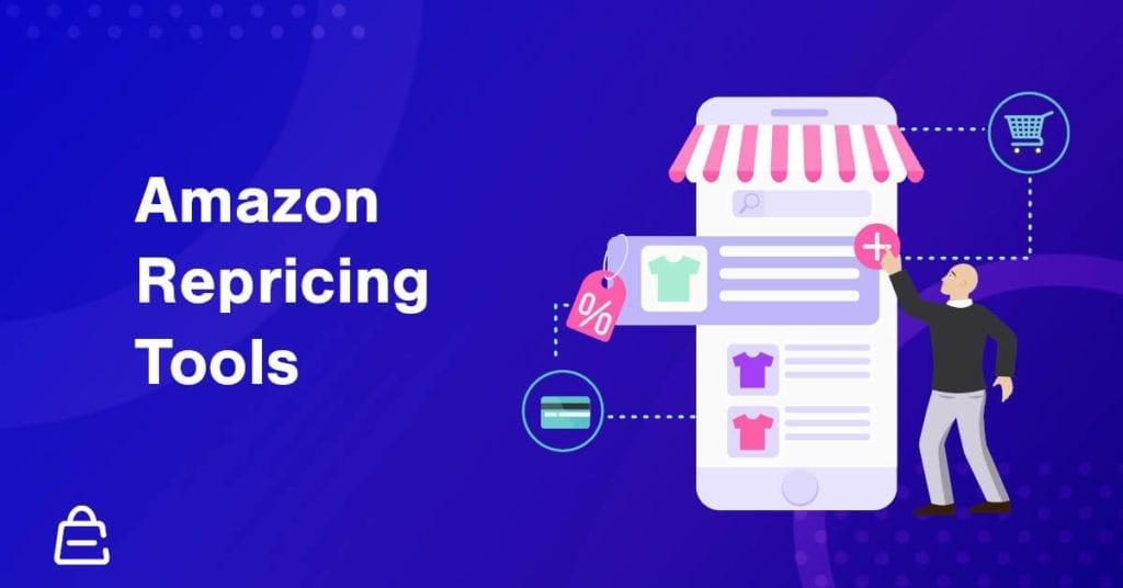 Amazon Repricing Tools