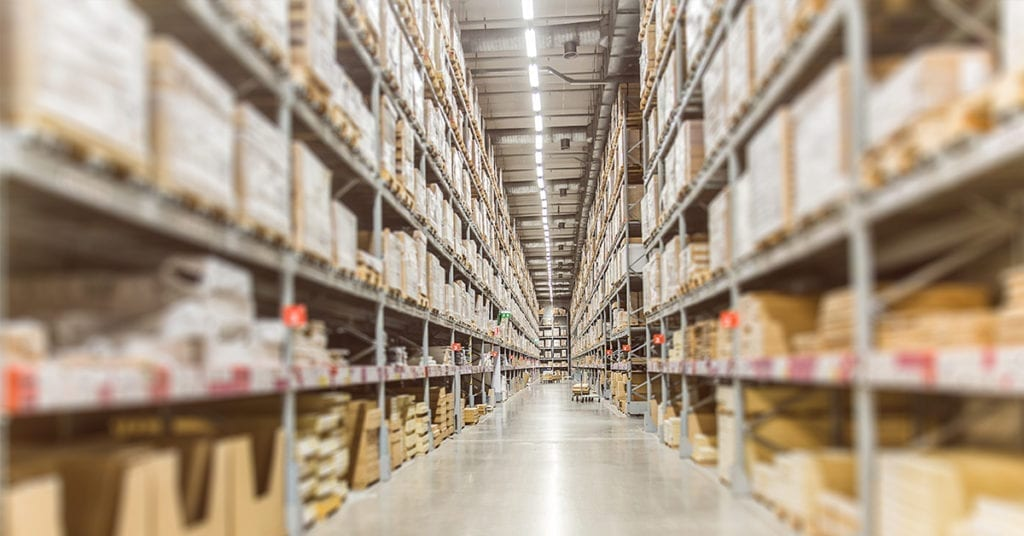 How Warehousing Works