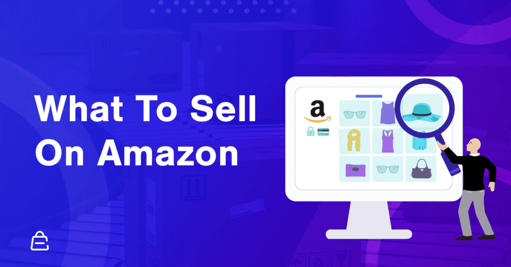 What To Sell On Amazon Featured And Twitter