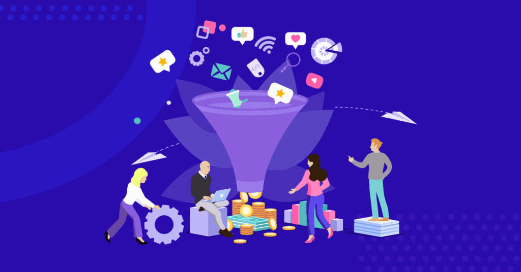 Ecommerce Sales Funnel Featured