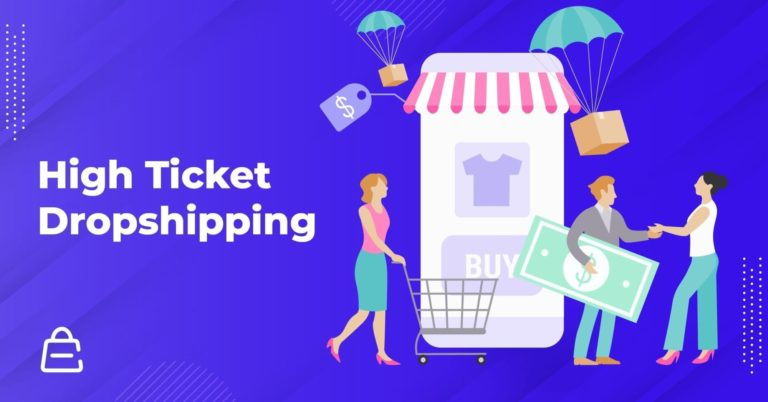 High-Ticket-Dropshipping