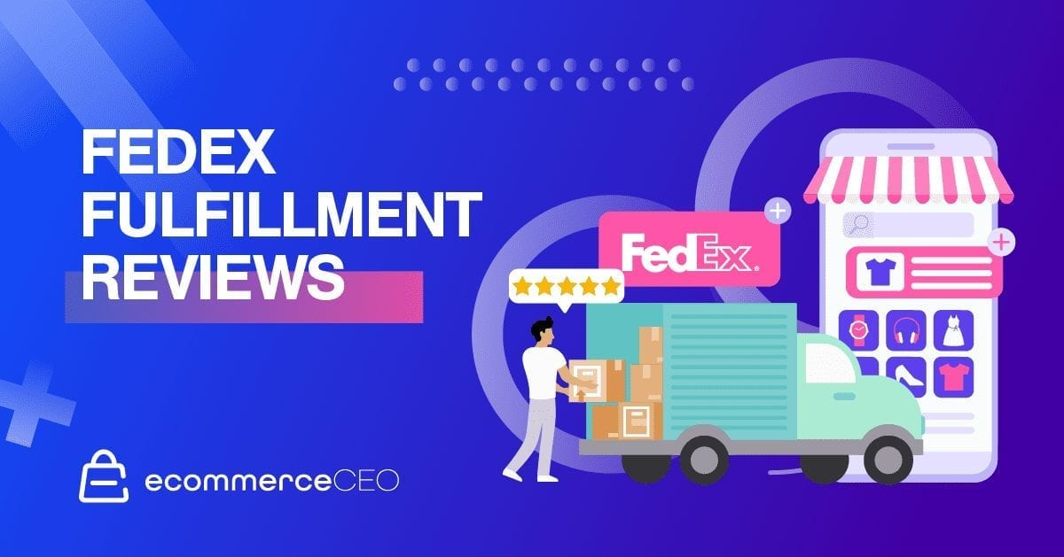 Fed Ex Fulfillment