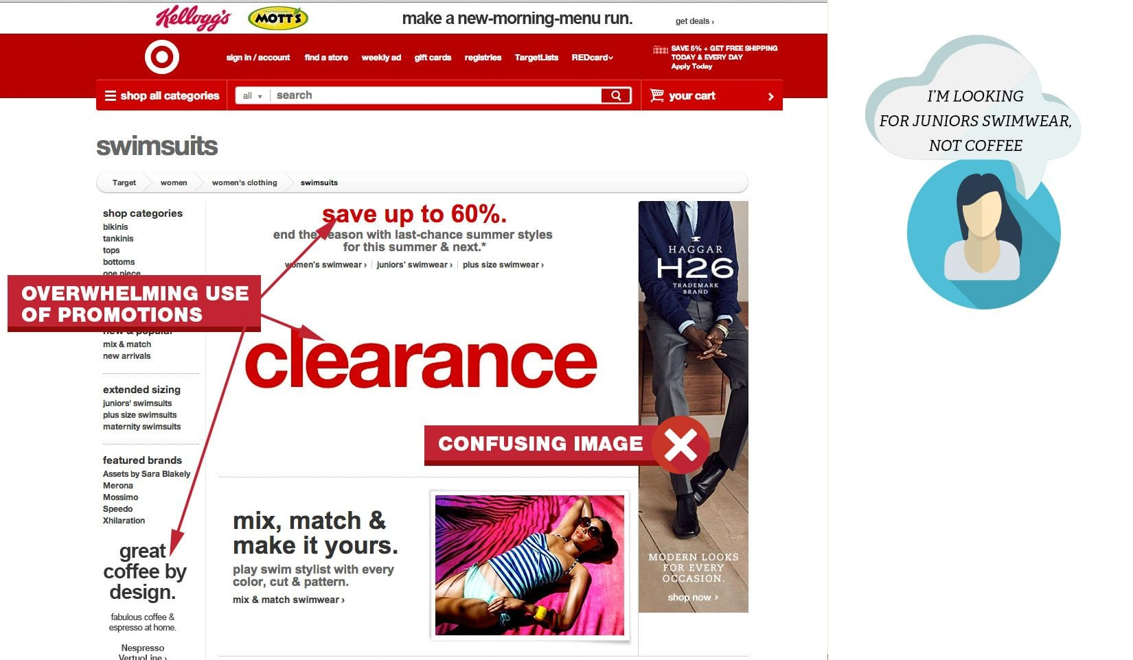 UX-Best-Practices-Taget-Category-Page